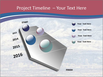 Salt Lake City Utah USA PowerPoint Templates - Slide 26