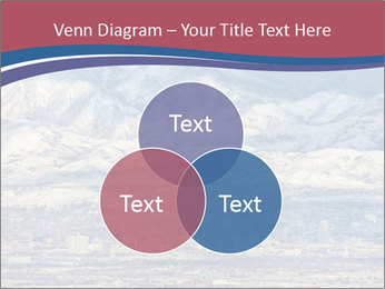 Salt Lake City Utah USA PowerPoint Templates - Slide 33