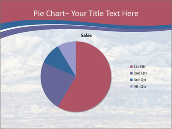 Salt Lake City Utah USA PowerPoint Templates - Slide 36