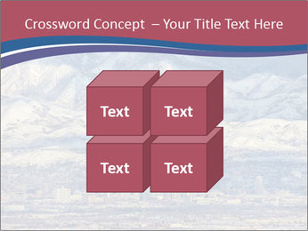 Salt Lake City Utah USA PowerPoint Templates - Slide 39