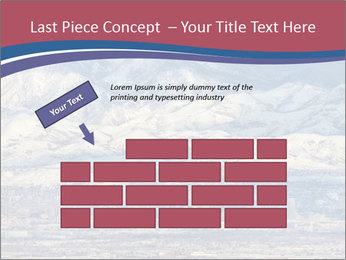 Salt Lake City Utah USA PowerPoint Templates - Slide 46