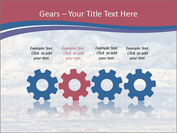 Salt Lake City Utah USA PowerPoint Templates - Slide 48