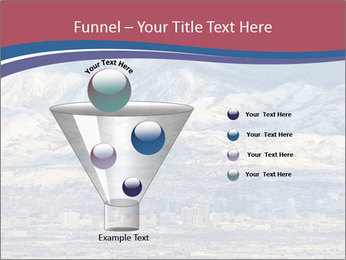 Salt Lake City Utah USA PowerPoint Templates - Slide 63