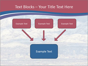 Salt Lake City Utah USA PowerPoint Templates - Slide 70