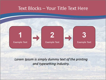 Salt Lake City Utah USA PowerPoint Templates - Slide 71