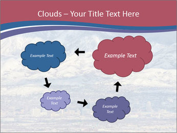 Salt Lake City Utah USA PowerPoint Templates - Slide 72