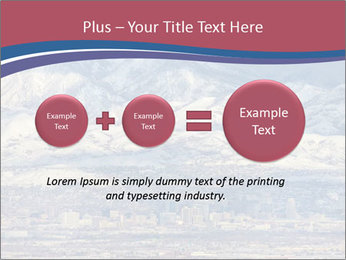 Salt Lake City Utah USA PowerPoint Templates - Slide 75