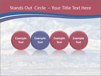 Salt Lake City Utah USA PowerPoint Templates - Slide 76