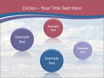 Salt Lake City Utah USA PowerPoint Templates - Slide 77