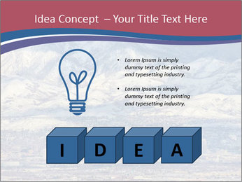 Salt Lake City Utah USA PowerPoint Templates - Slide 80