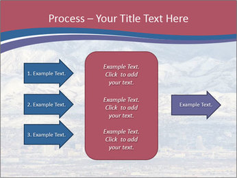 Salt Lake City Utah USA PowerPoint Templates - Slide 85