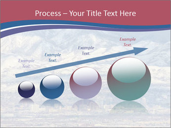 Salt Lake City Utah USA PowerPoint Templates - Slide 87