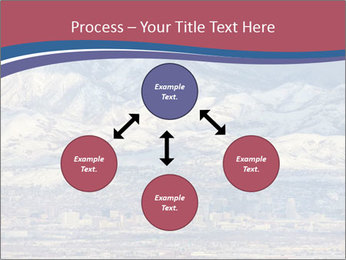 Salt Lake City Utah USA PowerPoint Templates - Slide 91