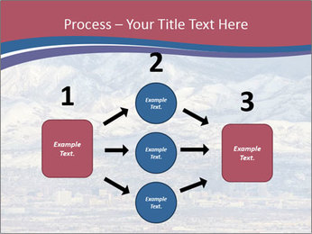 Salt Lake City Utah USA PowerPoint Templates - Slide 92