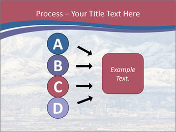 Salt Lake City Utah USA PowerPoint Templates - Slide 94
