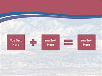 Salt Lake City Utah USA PowerPoint Templates - Slide 95