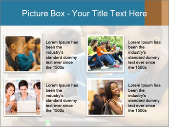 0000086284 PowerPoint Template - Slide 14