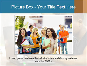 0000086284 PowerPoint Template - Slide 16