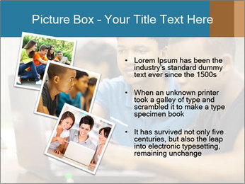 0000086284 PowerPoint Template - Slide 17