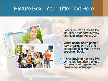 0000086284 PowerPoint Template - Slide 20