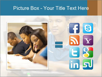 0000086284 PowerPoint Template - Slide 21