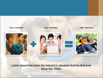 0000086284 PowerPoint Templates - Slide 22