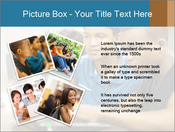 0000086284 PowerPoint Templates - Slide 23