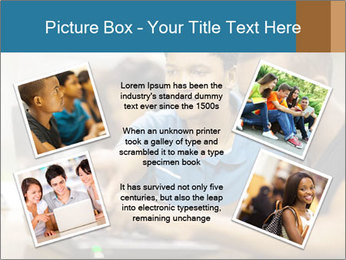 0000086284 PowerPoint Template - Slide 24