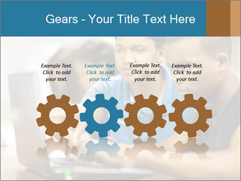0000086284 PowerPoint Templates - Slide 48