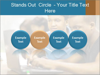 0000086284 PowerPoint Template - Slide 76