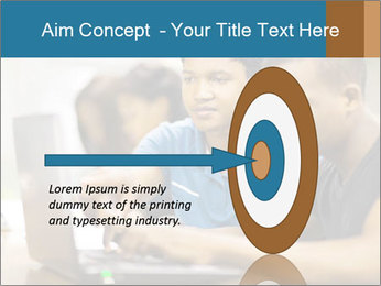 0000086284 PowerPoint Template - Slide 83