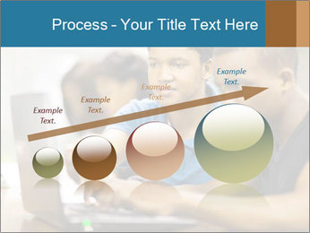 0000086284 PowerPoint Template - Slide 87