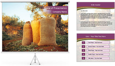 0000086285 PowerPoint Template