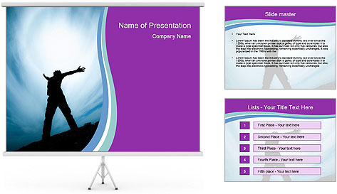 0000086286 PowerPoint Template