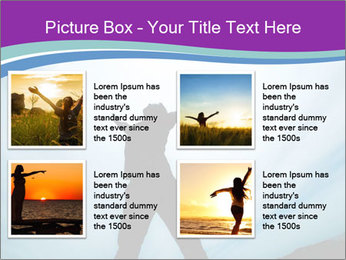 0000086286 PowerPoint Template - Slide 14
