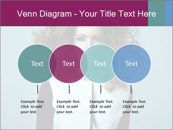 Beautiful sexy girl PowerPoint Templates - Slide 32