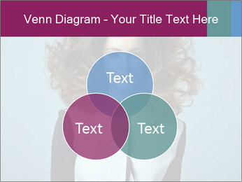 Beautiful sexy girl PowerPoint Templates - Slide 33