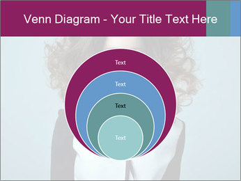 Beautiful sexy girl PowerPoint Templates - Slide 34