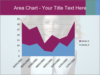 Beautiful sexy girl PowerPoint Templates - Slide 53