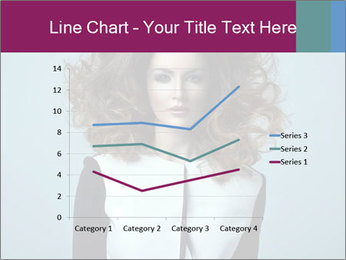 Beautiful sexy girl PowerPoint Templates - Slide 54