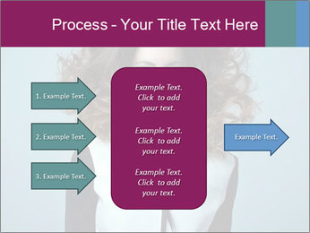 Beautiful sexy girl PowerPoint Templates - Slide 85