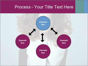 Beautiful sexy girl PowerPoint Templates - Slide 91