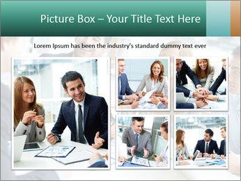 0000086288 PowerPoint Template - Slide 19