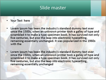 0000086288 PowerPoint Template - Slide 2