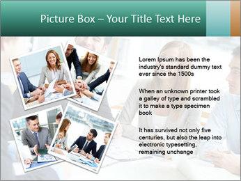 0000086288 PowerPoint Template - Slide 23