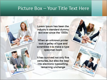 0000086288 PowerPoint Template - Slide 24