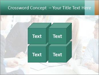 0000086288 PowerPoint Template - Slide 39