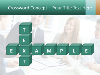 0000086288 PowerPoint Template - Slide 82