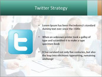 0000086288 PowerPoint Template - Slide 9