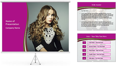 0000086291 PowerPoint Template